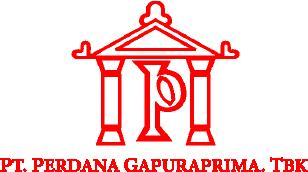 PT. Perdana Gapuraprima. Tbk