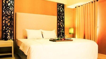 Great Western Resort - Tipe Volga - Hunian Yang Ready Stock, Comfortable & High Value