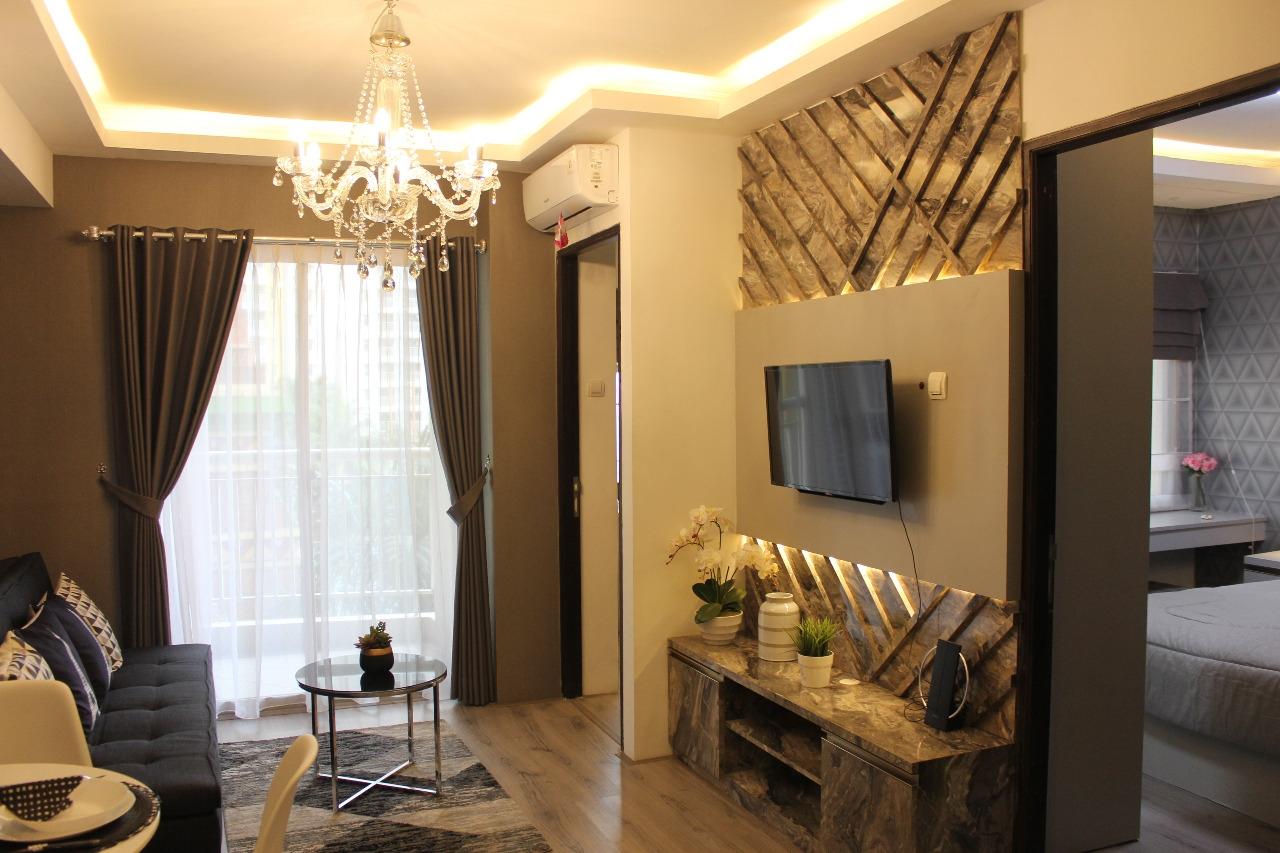 Great Western Resort - Tipe Curzola - Hunian Yang Ready Stock, Comfortable & High Value